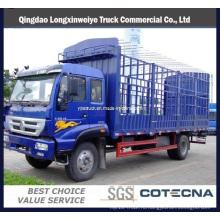 Командир части sinotruk 4x2 на Хуанхэ грузовой легких грузовиков