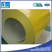 PPGL Hot Dipped Az100 Prepainted Galvalume Steel Coil