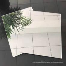 OCAN 1mm 2mm 3mm 4mm 5mm 6mm thick acrylic mirror sheet