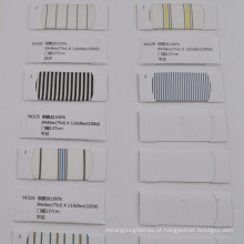 espinha 100% cupro para forro de manga terno feito na china