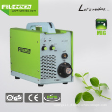 IGBT Inverter MIG soldador com certificado Ce (MIG-150T / 180T / 200T)