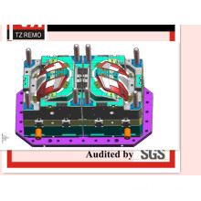 The Light for Auto Mould