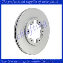 MDC859 DF1965 1954433 402060F000 cheap brake discs for ford maverick