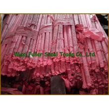 Precio de barra de acero inoxidable AISI 304 por tonelada