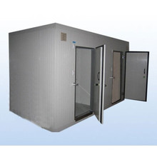 Fabrication Hot Sale Cold Room Refrigerator Freezer, Cold Storage