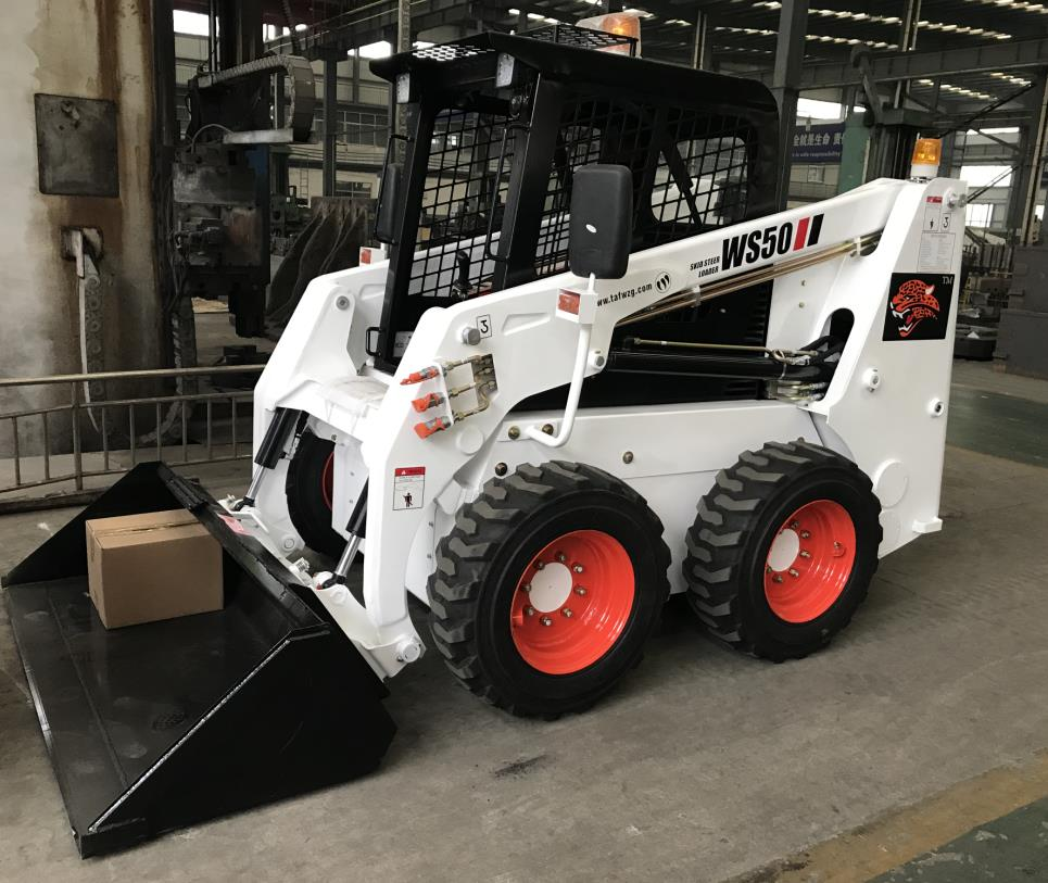 Super Monkey Skid Steer Loader en venta en es.dhgate.com