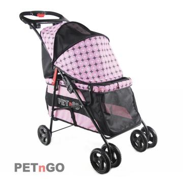 Royal Pet Stroller Star
