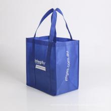 bolso plegable no tejido bolso de compras