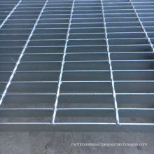 Trench Drain Cover Systems Catch Basin Stainless Steel Grating Drain Channel for Floor Walkway Platform