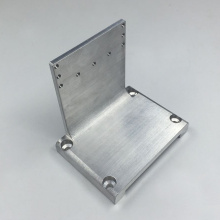 Precision Auto Parts Made of Aluminum