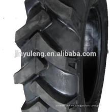 tractor de agricultura tractor neumático 7.00-14