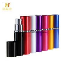 5ml 10ml 15ml Aluminium Tube Perfume Spray Bottle