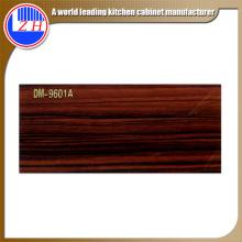 Woodgrain Acrylic Price Per Sheet (customized)
