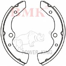 Brake Shoe (K3327) for Mazda