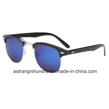 Cheap New Vintage Classic Half Frame Clear Lens Glasses