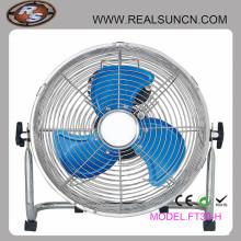 12inch Ruhiger Metallboden-Ventilator mit Qualität