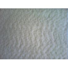 Иглопробивное стекловолокно фильтр войлок используется, чтобы сделать высокую температуру мешки сборника пыли стеклоткани
