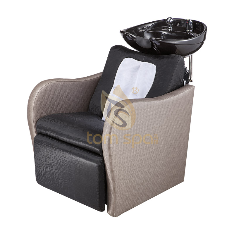 Electric hair Salon Shampoo Chairs