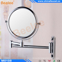 Wall Mounted Bathroom Make up Mirror with CE Approved