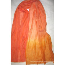 Cashmere & Linien Woven Shaded Shawl