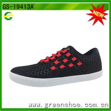 Meilleure vente homme robe sécurité en gros chaussures (GS-19413)