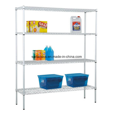 2016 New Style Steel Heavy Duty Tire Stacking Rack for Storage
