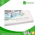 160GSM New Marker Sketch Drawing Pad for Promotion