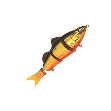 WL001 topwater jointed fishing lure