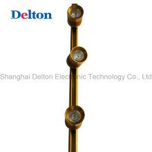 Flexível 3 Light LED Gabinete e Showcase LED Spot Spot Jóias
