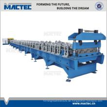 Metallbodenmaschine mit hoher Qualität