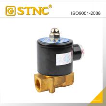 Válvula de solenoide de acción directa tipo