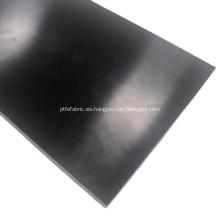 Hoja de baquelita ESD Hoja laminada de papel fenólico negro