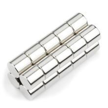 N52 gesinterter Neodym-Magnet mit guter Qualität