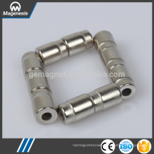 Processing customized import grade ferrite magnetic rod