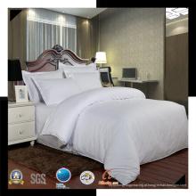 Tela de cetim tecido de algodão Hotel Textile (WS-2016162)