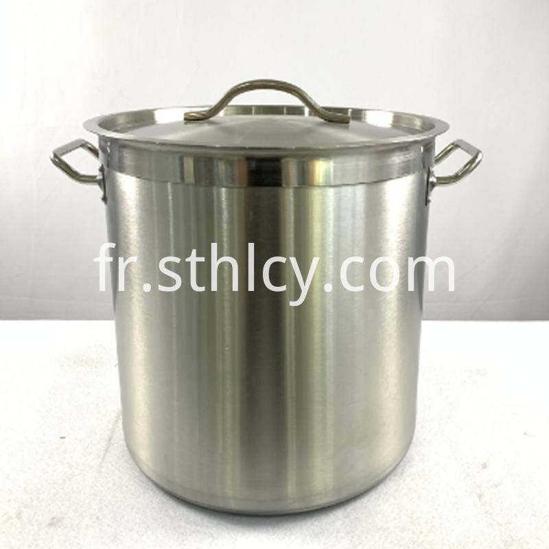 Top Stainless Steel Hot Pot