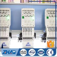 Preço barato da qualidade 912 boa máquina de bordar plana computadorizada