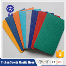 Indoor Multi purpose Soundproof Plastic Flooring Sheet