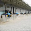 factory approved loading dock ramp leveler