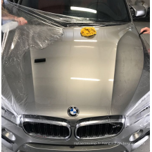 réparation de rayures de peinture de voiture
