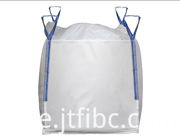 Graphite Powder Bulk Bag
