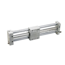 Rodless cylinders aluminum double acting CY1S series
