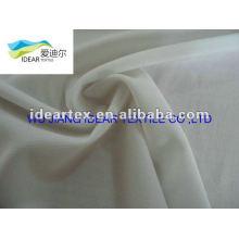 90% Nylon10% Spandex tela alta fibra elástico