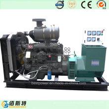 Generador de 500kVA Grupo electrógeno 400kw con motor diesel de Volvo