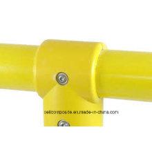 Clip FRP / Pièce fixe / Support fixe / Fibre de verre