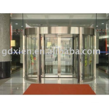 Supply CN Automatic revolving door system-2 wings