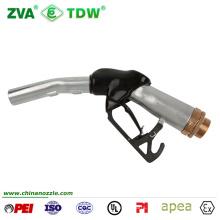 Fuel Dispenser Oil Dispensing Nozzle Fuel Nozzle Oil Refueling Nozzle Diesel 120L Nozzle Fuel Dispenser Automatic High Volume Nozzle for Fuel Dispenser