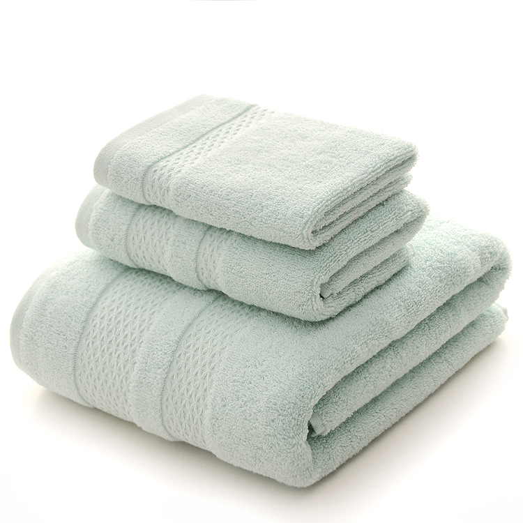 Soft Quality Towels