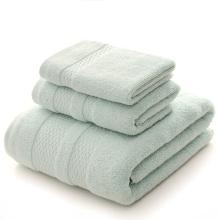 Serviettes de bain vert menthe Serviettes de bain surdimensionnées