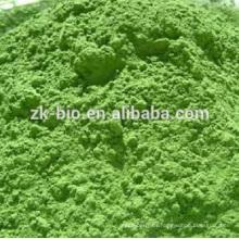 Polvo de jugo de pasto de trigo 100% orgánico